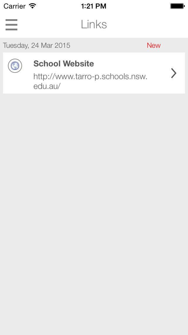 Tarro Public School screenshot 4