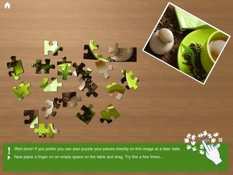 Ravensburger Puzzle screenshot 10