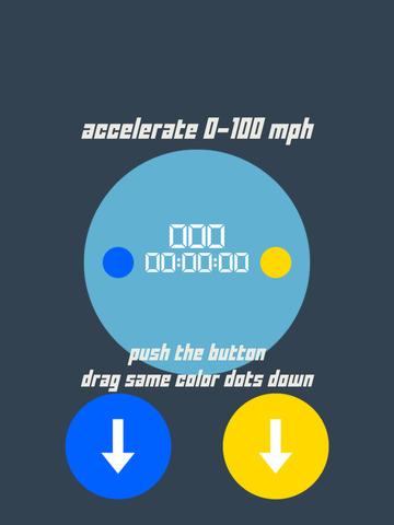 Battle Circle - Time Runner screenshot 5