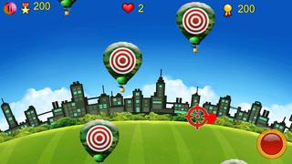 Blow Balloons screenshot 2