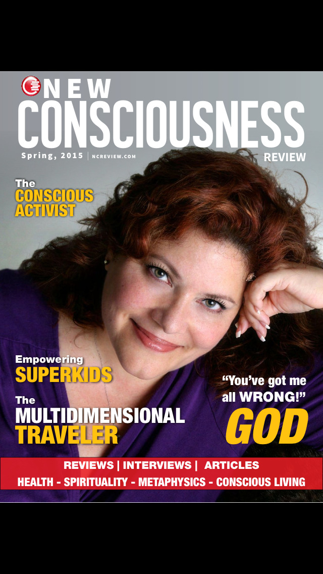 New Consciousness Review screenshot 1