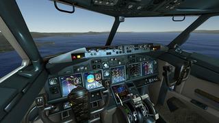Infinite Flight Simulator screenshot 5
