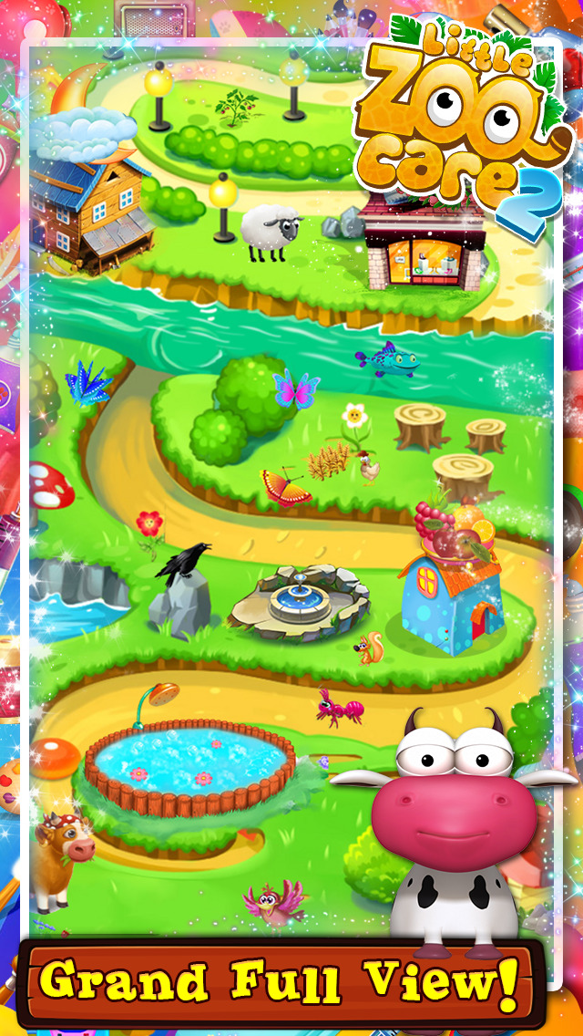 Little Zoo Care screenshot 1