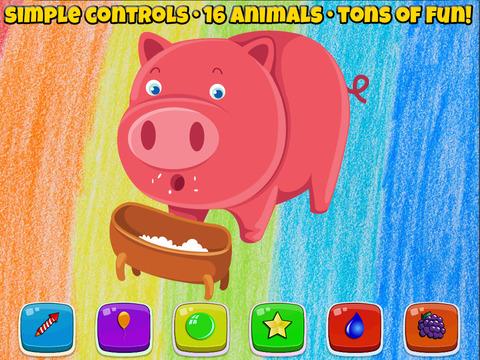 Barnyard Animals SE screenshot 5