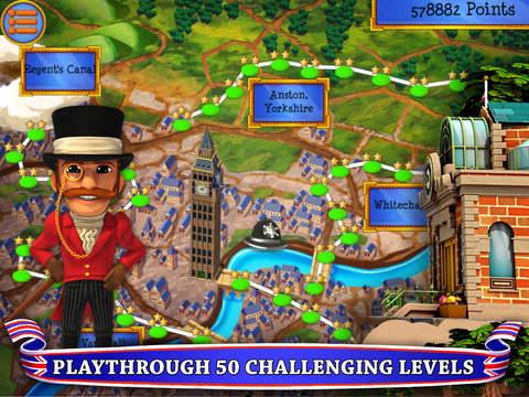 Monument Builders : Big Ben screenshot 8