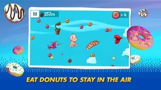 Sky Whale - a Game Shakers App screenshot 4