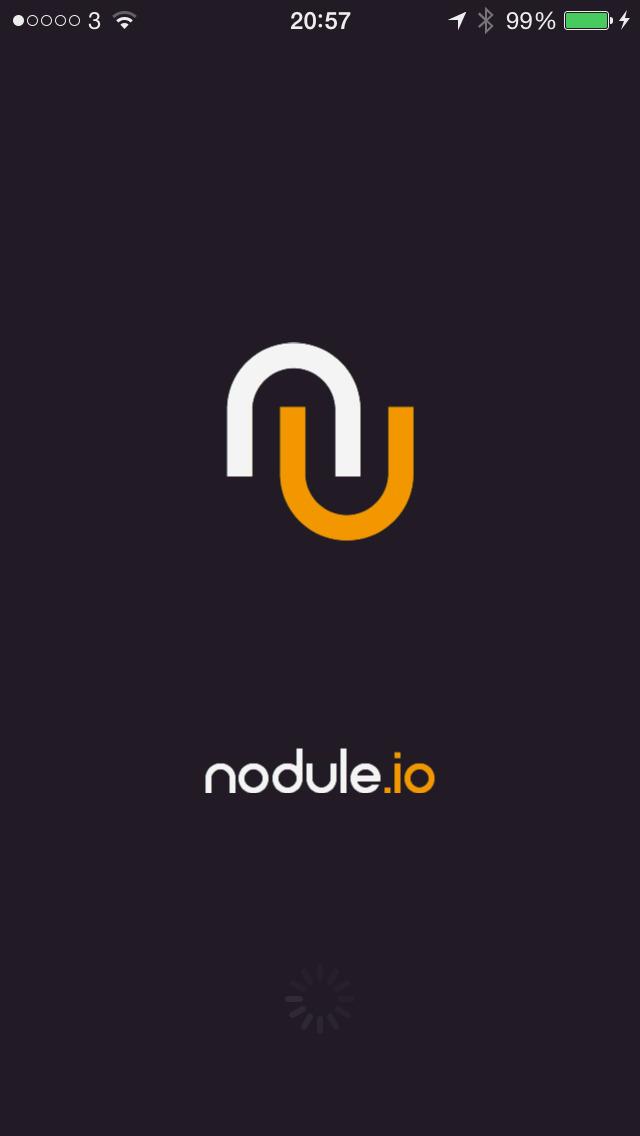 nodule.io screenshot 1