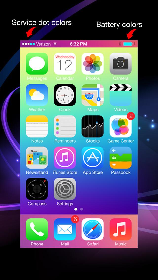 AppLock Themes screenshot 3
