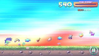 Run!Pixie!(奔跑吧!精灵) screenshot 3