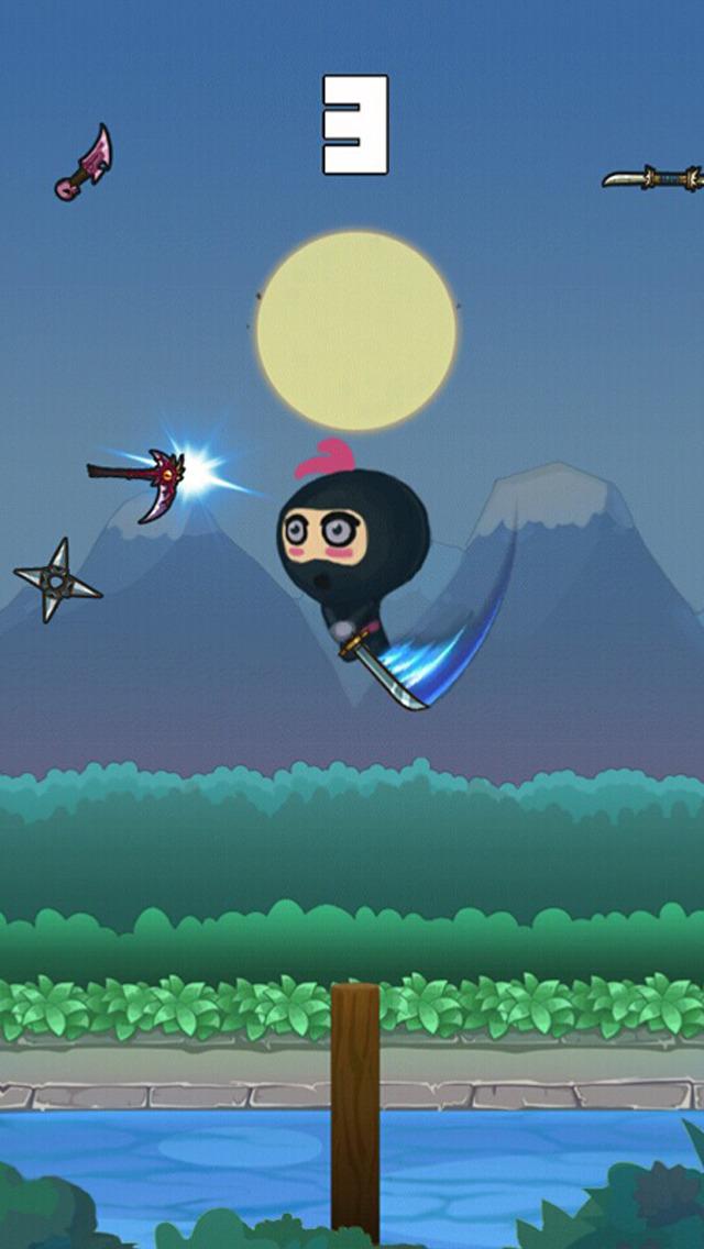 Kunin Jump screenshot 2