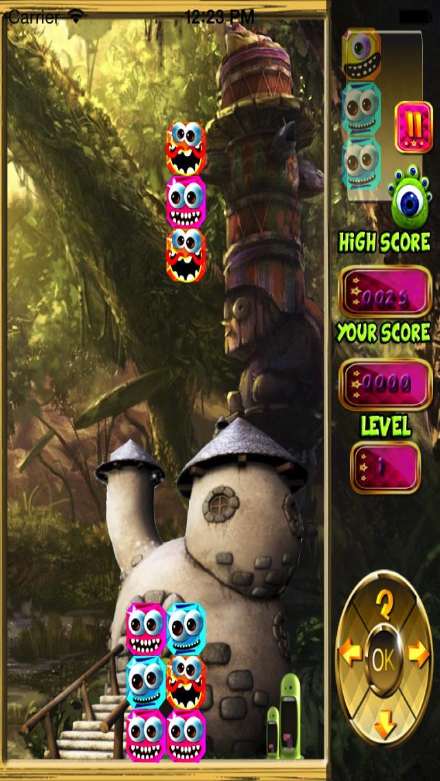 Happy Blocks PRO screenshot 3