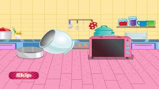 安迪的小厨房 screenshot 1