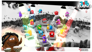 Jelly Band screenshot 4