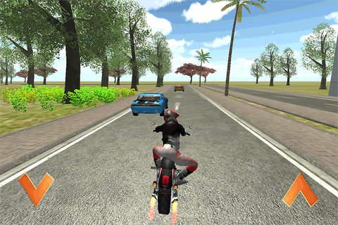 Bike Car Race - náhled