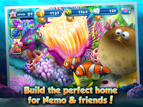 Nemo's Reef screenshot 7