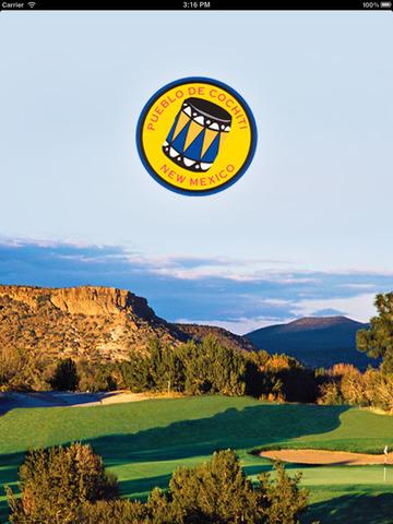 Cochiti Golf Club screenshot 6