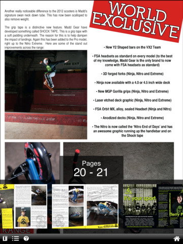 Scoot Mag screenshot 3