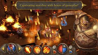 Devils & Demons - Arena Wars Premium screenshot 4
