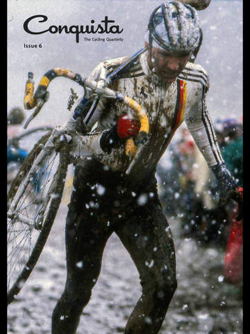 Conquista - Cycling Quarterly screenshot 6