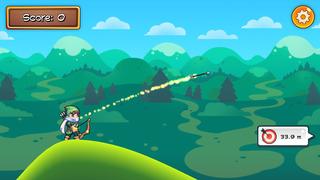 Tap Archer screenshot 3