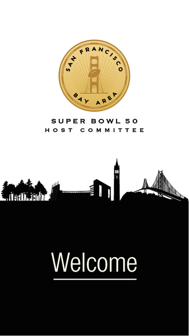 SB50 Events screenshot 1