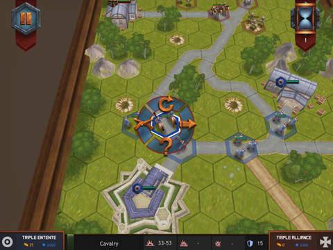 Spirit of War: The Great War screenshot 7