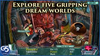 Mind Snares: Alice's Journey screenshot 3