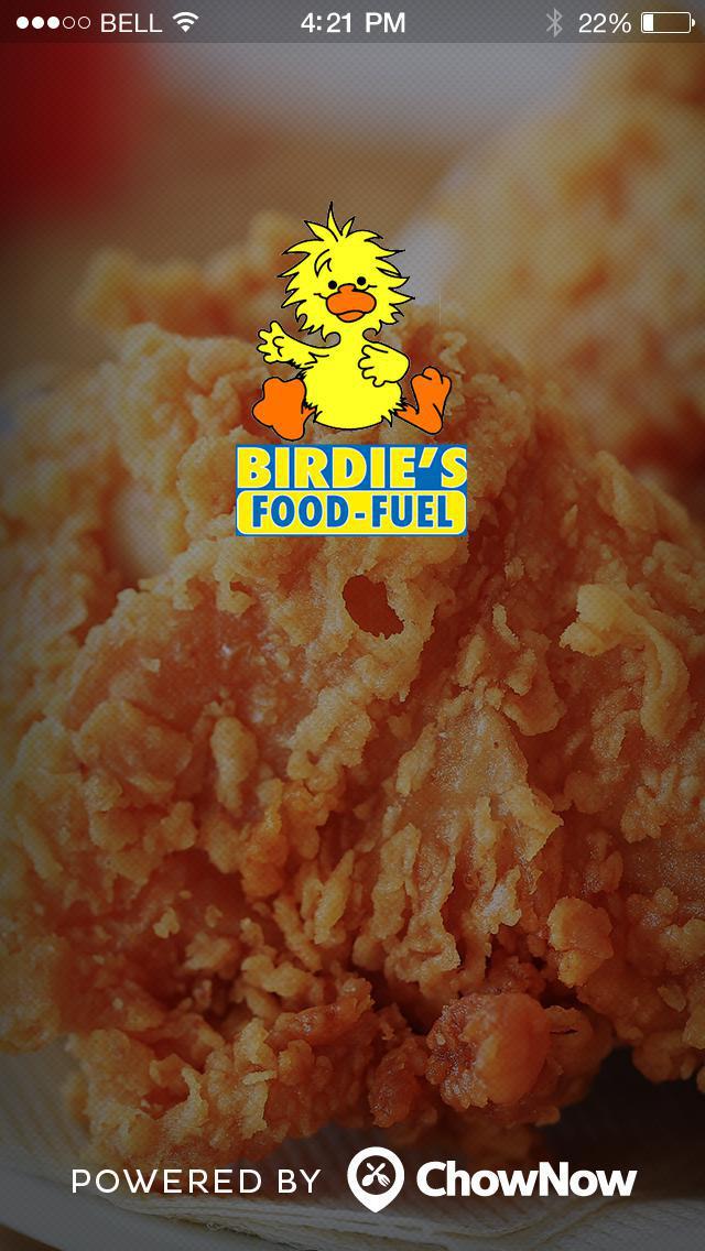Birdies Food & Fuel screenshot 1