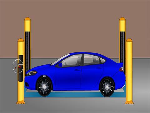 Car Inspection - náhled