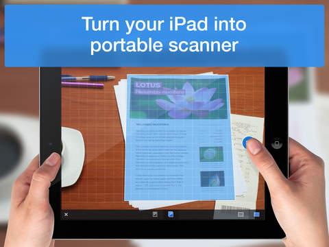 Scanner Pro screenshot 6
