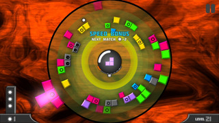 Iris Synthesis screenshot 4