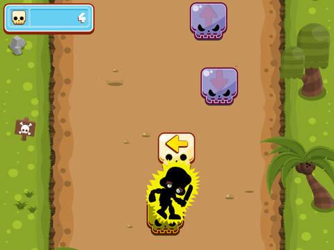 Trap Raider screenshot 7