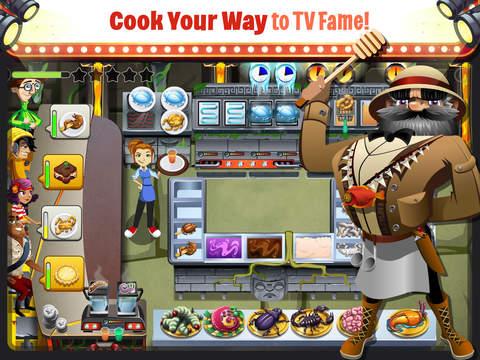 Cooking Dash™ screenshot 6
