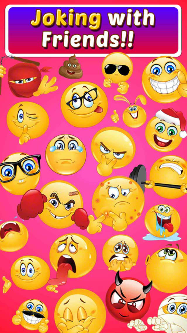 Adult Only Emoji - New Flirty & Romantic Emoticons for Adult