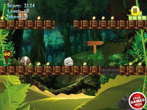 Exploration Gold Ball PRO : Amazon Lost screenshot 8