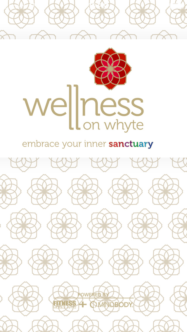 Wellness on Whyte screenshot #1