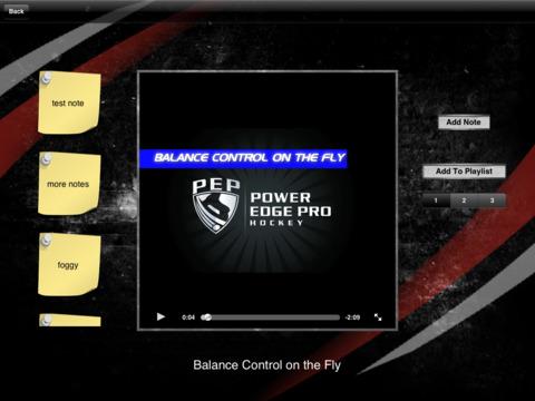 Power Edge Pro - náhled