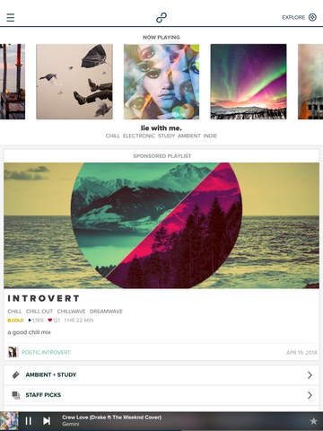 8tracks - Best Playlist Radio screenshot 5