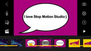 Stop Motion Studio Pro screenshot 4