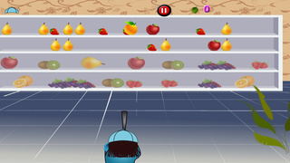 A Fruits Booty Pro : Fast Rescues Princess screenshot 3