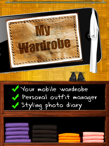 My Wardrobe - Your Clothes screenshot 6
