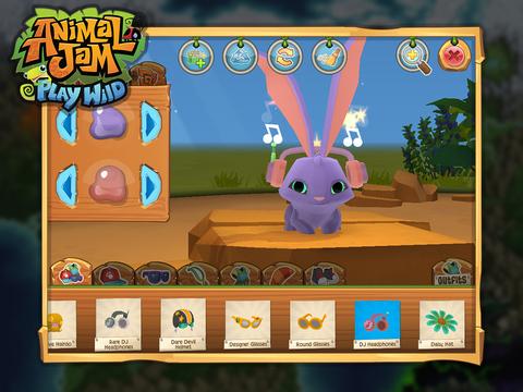 Animal Jam screenshot 6
