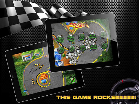 A Racing Asphalt : Championship Rivals Car Race Games screenshot 7