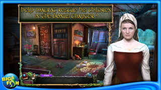Myths of the World: Of Fiends and Fairies - A Magical Hidden Object Adventure screenshot 4