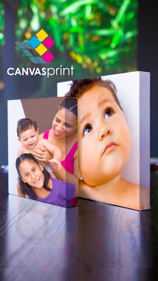 Canvas Print™ screenshot #3