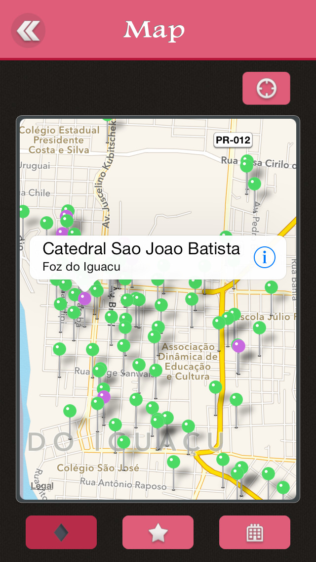 Foz do Iguacu Travel Guide screenshot 4
