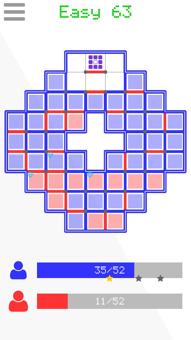 iDots - Dots And Boxes screenshot 5