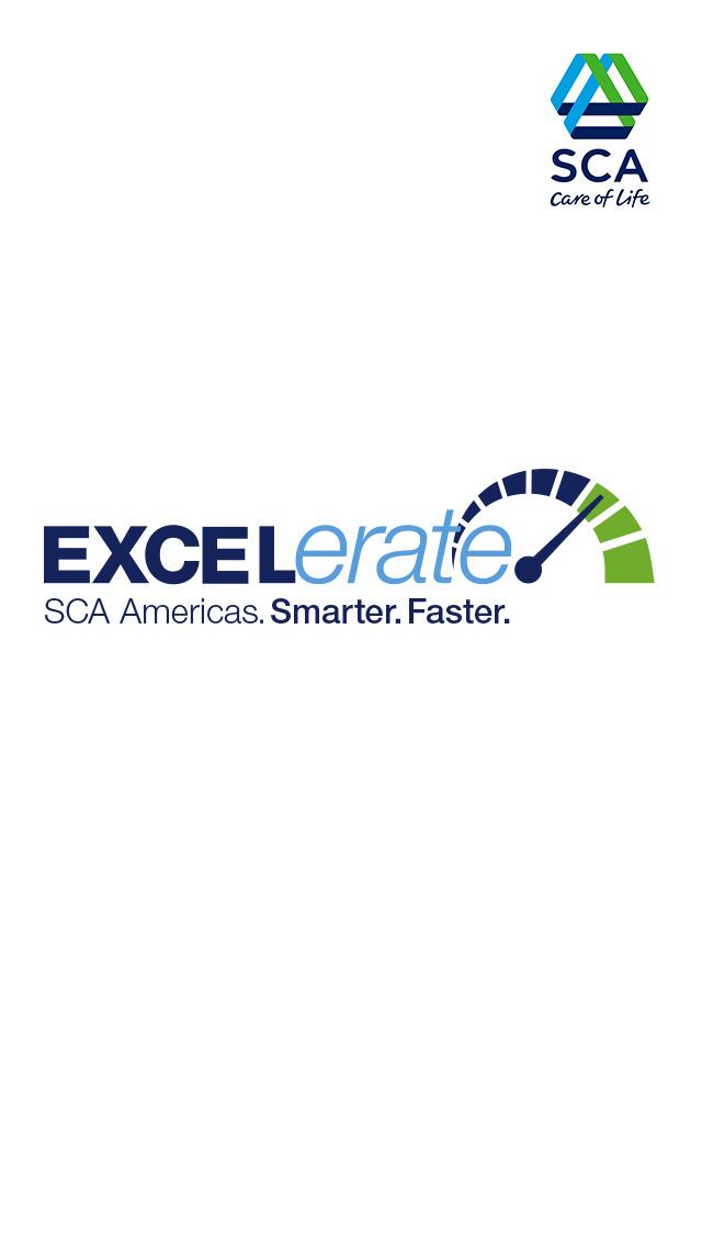 SCA Sales Summit screenshot 1