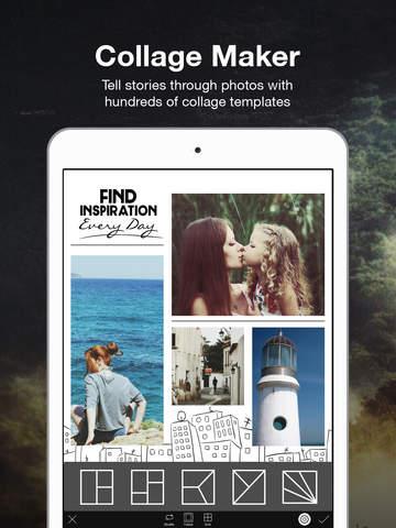 PicsArt Photo Editor + Collage screenshot 9