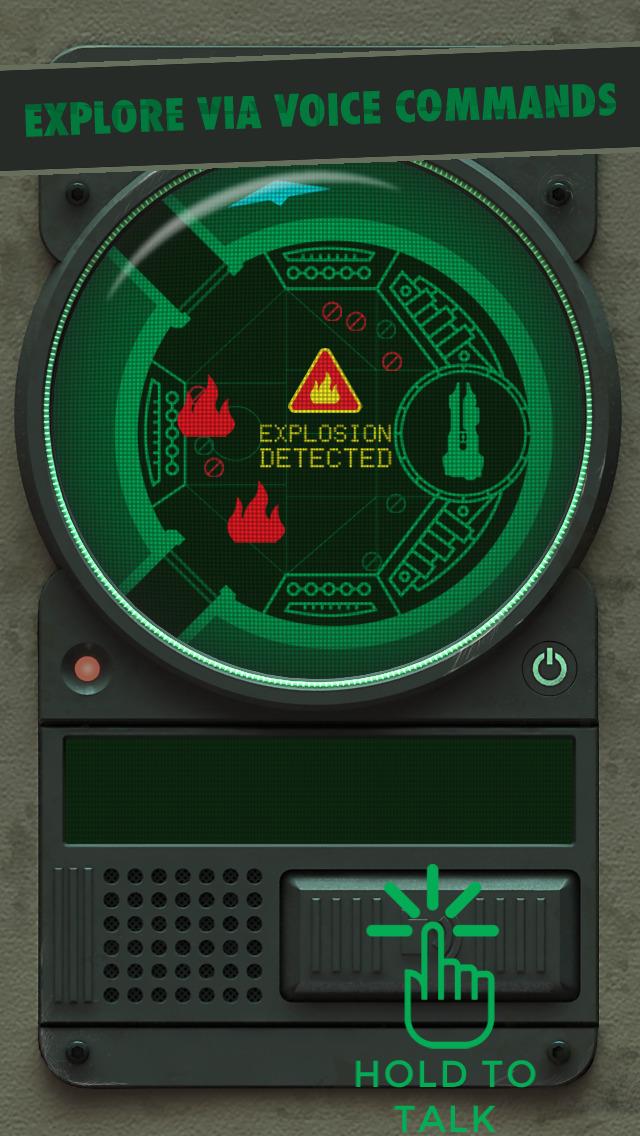 Mayday! Deep Space screenshot 2